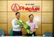 Đối thoại trực tuyến cùng Vụ trưởng Đỗ Xuân Lân về công tác Hoà giải ở cơ sở