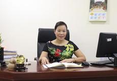 """Cục trưởng Cục TGPL Nguyễn Thị Minh: """"Mục tiêu quan trọng là nâng cao chất lượng Trợ giúp pháp lý"""""""