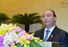 Thủ tướng Chính phủ Nguyễn Xuân Phúc: Kinh tế vĩ mô ổn định