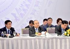 Thủ tướng nhấn mạnh quyết tâm xây dựng Chính phủ kiến tạo và hành động