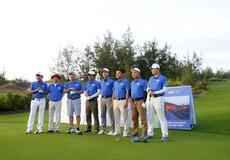 1.500 golfer tranh tài tại FLC Golf Championship 2017