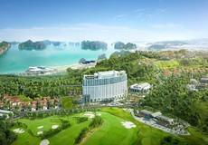 """Lộ diện khách sạn trên cao có """"view"""" tuyệt mỹ ngắm vẻ đẹp của Vịnh Hạ Long từ trên cao  """