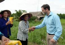 Heineken Việt Nam tiếp tục hỗ trợ nước sạch cho cộng đồng