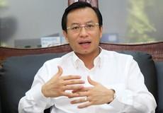 Đề nghị Bộ Chính trị, Trung ương xem xét, kỷ luật ông Nguyễn Xuân Anh