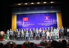 Kỷ niệm 35 năm Hợp tác tư pháp CHXHCN Việt Nam và CHDCND Lào