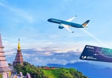 Maritime Bank hợp tác cùng Vietnam Airlines để mang đến  siêu khuyến mại chào hè 2018 cho khách hàng