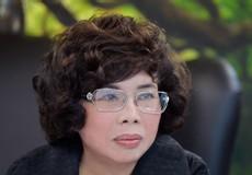 Doanh nhân Thái Hương tiết lộ kế hoạch phát triển bộ sữa hạt TH true NUT