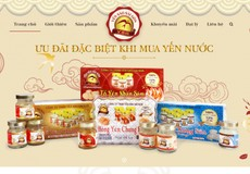 Sai Gon Bird' Nest bị tố bán sản phẩm có dấu hiệu kém chất lượng