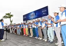 Bất ngờ với giải FLC AMD Golf Tournament