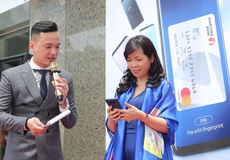 Maritime Bank ra mắt thêm phương thức thanh toán đột phá mới trên ứng dụng di động