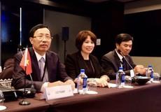 Tổng cục trưởng Hải quan Nguyễn Văn Cẩn dự Hội nghị TCT Hải quan châu Á-Thái Bình Dương
