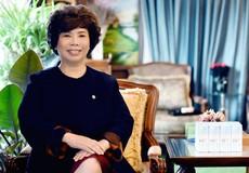 Nhà sáng lập Tập đoàn TH Thái Hương:  Trân quý Mẹ thiên nhiên để sống sạch