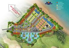 Nhà phố hướng biển FLC Quảng Bình – Cơ hội kinh doanh không thể chối từ