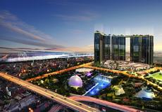 Giải mã lý do khiến dự án của Sunshine City hút nhà đầu tư