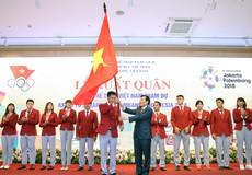 Herbalife và Ủy ban Olympic Việt Nam tài trợ cho 353 vận động viên Việt Nam tham dự ASIAD 2018 tại Indonesia
