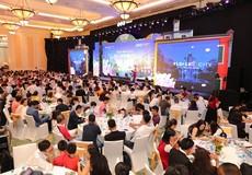 """""""4 cung đường đa sắc"""" Oyster Plus ra mắt thị trường bất động sản Hà Nội"""