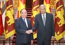 Thủ tướng Sri Lanka đánh giá cao những thành tựu vượt bậc của Việt Nam