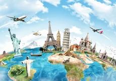 Xu hướng du lịch 2018: Khám phá thế giới và tận hưởng cuộc sống
