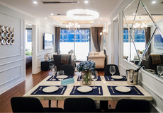 Chỉ từ 1.5 tỷ sở hữu căn hộ sắp bàn giao khu Hai Bà Trưng