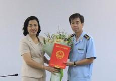 Ông Dương Phú Đông được bổ nhiệm giữ chức Cục trưởng Cục Hải quan Hà Nội