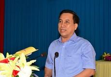 Chủ tịch UBND Thành phố Trà Vinh bị cách chức