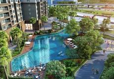 Dự án D'. Capitale đang được thực hiện theo đúng hợp đồng mua bán căn hộ