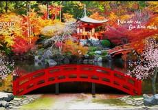 Ngày hội văn hóa Nhật Bản lần đầu tiên xuất hiện tại Phúc Yên