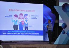 BCA Solutions – giải pháp hoàn hảo cho phát triển thương mại điện tử