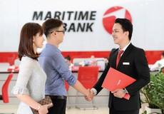 Maritime Bank nhận giải thưởng Ngân hàng có sáng kiến và đóng góp nổi bật cho doanh nghiệp vừa và nhỏ 2018