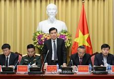 9 luật mới chính thức được Chủ tịch nước công bố
