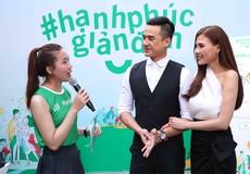 """""""Điểm Check-in Hạnh phúc"""" đổ bộ đến Hà Nội"""