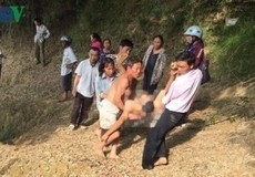 Ba học sinh đuối nước trên sông Lam