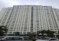 Một công nhân tử vong tại chung cư Green View 3 ở Nghệ An?