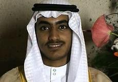 """Con trai  Osama bin Laden đã kết hôn với """"ái nữ"""" kẻ lãnh đạo vụ khủng bố 11/9"""