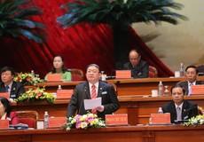 100% phiếu bầu ông Thào Xuân Sùng làm Chủ tịch T.Ư Hội Nông dân Việt Nam