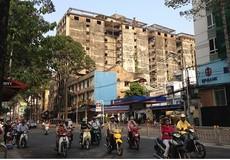 """""""Oan hồn trinh nữ"""" trong chung cư triệu đô ở Sài Gòn?"""