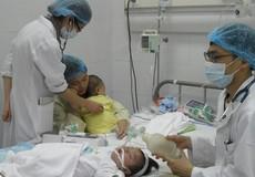25 trẻ tử vong do sởi, biến chứng của sởi