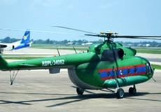23 người thiệt mạng trong vụ trực thăng quân sự Lào bị rơi