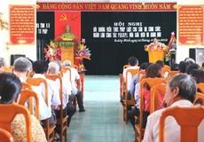 Bồi dưỡng kiến thức pháp luật cho hàng nghìn người dân địa bàn trọng điểm