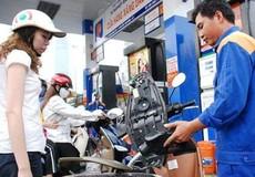 Giảm giá dầu hỏa và dầu diezen