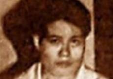 """Tiết lộ về cái chết được """"ứng trước"""" của chị cả giang hồ đất Cảng Dung Hà"""