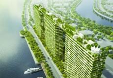 TP.HCM: Bất động sản ven sông hút khách