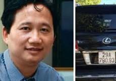 Xem xét kỷ luật Phó Chủ tịch tỉnh Hậu Giang Trịnh Xuân Thanh
