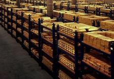 Đầu tuần, giá vàng chưa có dấu hiệu khởi sắc