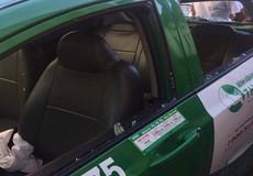Vụ nã súng vào taxi: Nguyên nhân do mâu thuẫn làm ăn