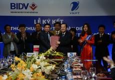 BIDV cam kết thu xếp 25.000 tỷ tiền vốn cho VNPT