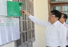 Cần huy động tốt nguồn vốn để tập trung ưu tiên cho huyện nghèo