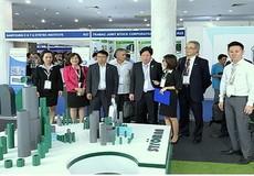 Tân Á Đại Thành tham dự Triển lãm quốc tế Vietwater 2018