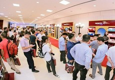 Đón nhu cầu thị trường, Tân Á Đại Thành đẩy công suất sản xuất lên 200%