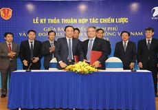 VNPT và Ban Cơ yếu Chính phủ cùng phát triển giải pháp CNTT có tính bảo mật cao
